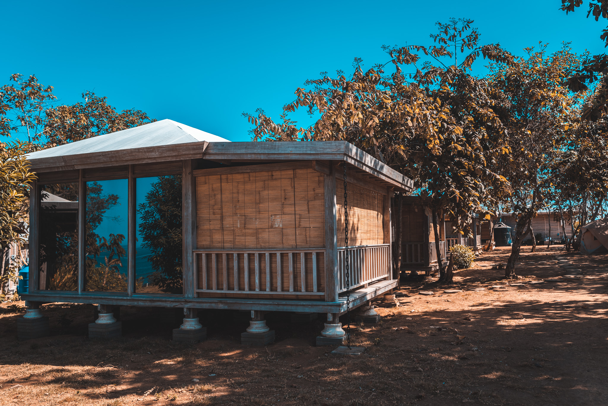 Sonny Island Resort
